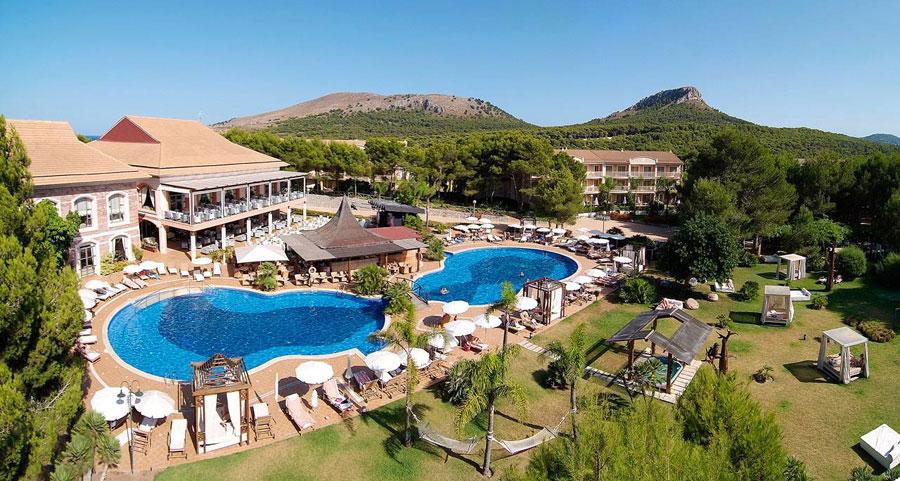 Hoteles solo para adultos, opción de relax en auge en España y en el mundo