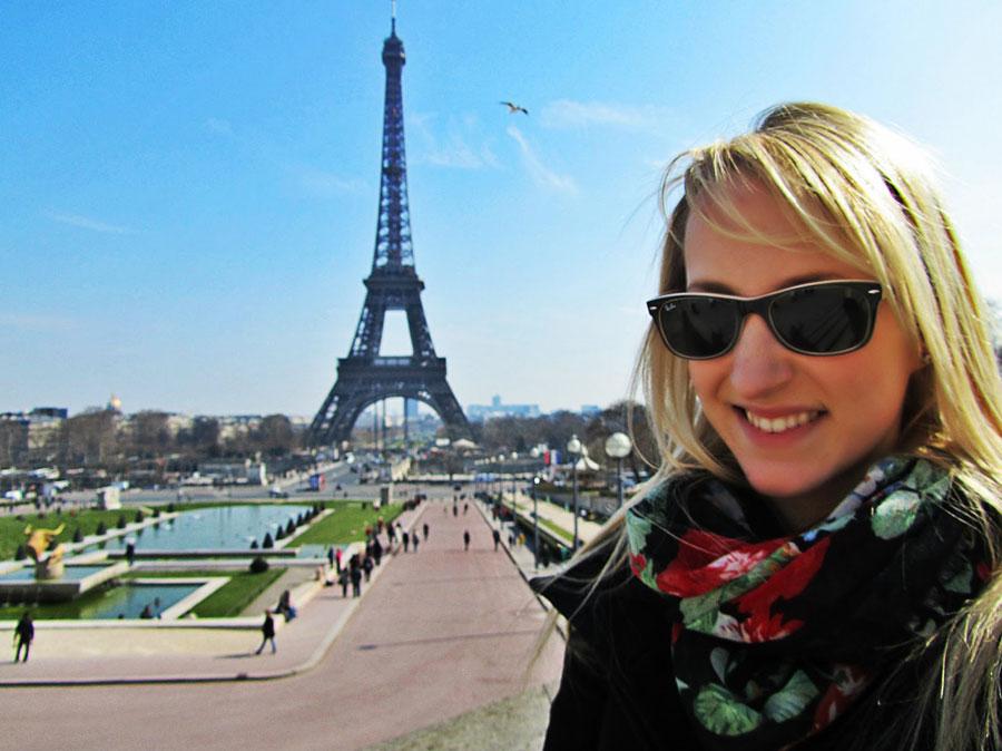 Para los viajeros foreveralone: hotel en París ofrece un paquete turístico llamado