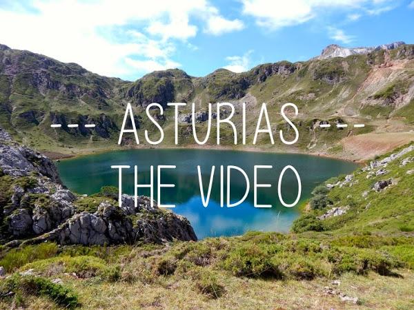 Asturias en v�deo Playas del mundo