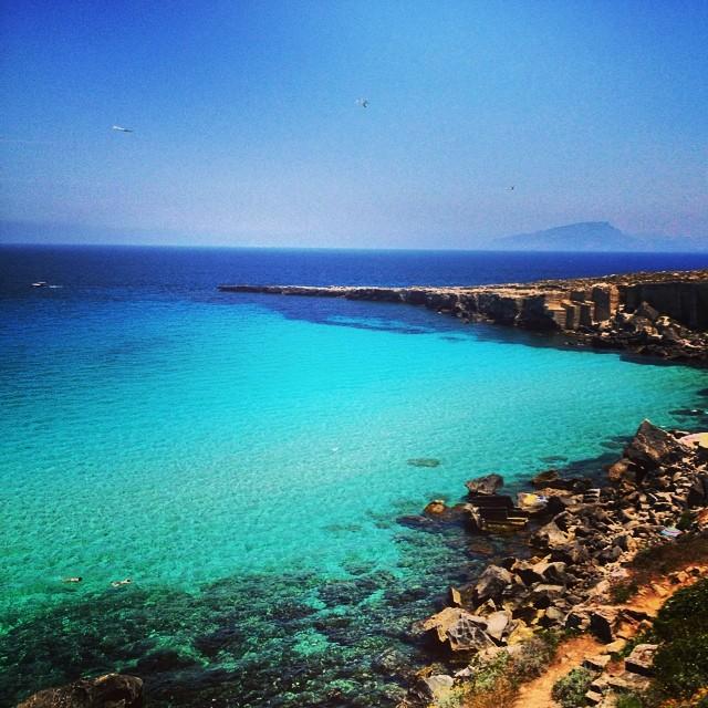 Las islas más bonitas de Italia