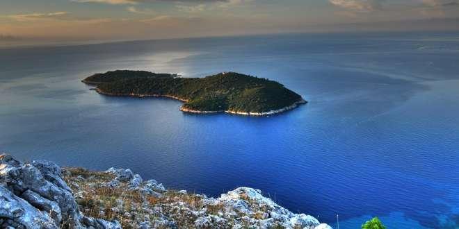 7 islas de Croacia para todos los gustos Playas en el mundo