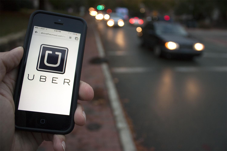 Uber, la respuesta al �c�mo llego? del turista Playas del mundo