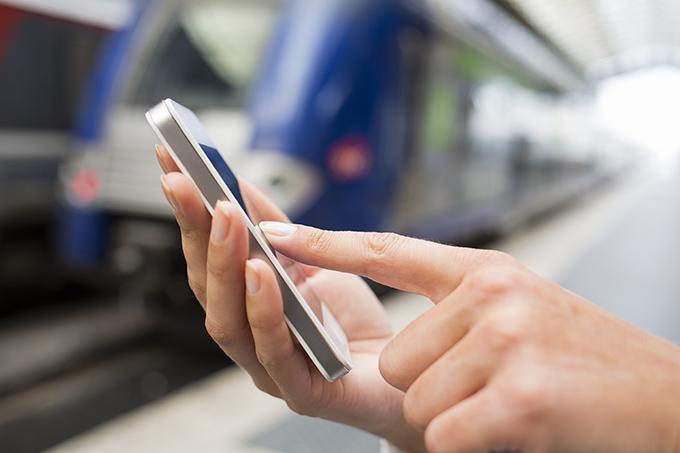 Cinco apps esenciales para viajeros