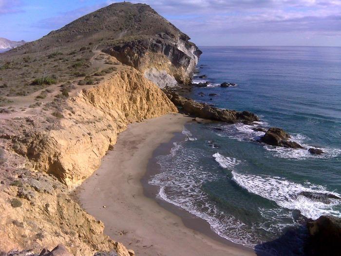 Las hermosas playas de Espa�a y Portugal Playas del mundo