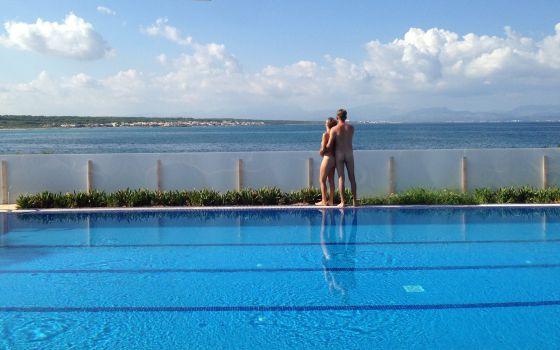 Siete alojamientos nudistas en Espa�a Playas del mundo