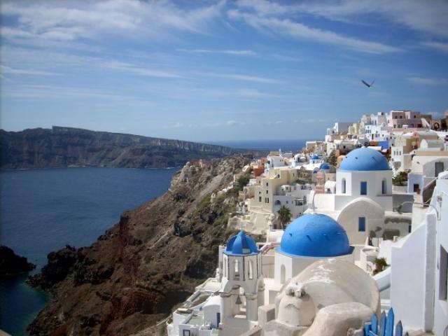 Viajar a Grecia, ¿sí o no? Playas en el mundo