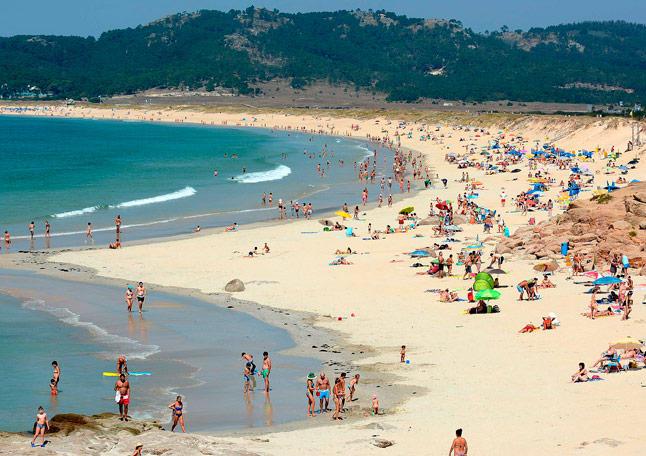 Las más interesantes playas españolas