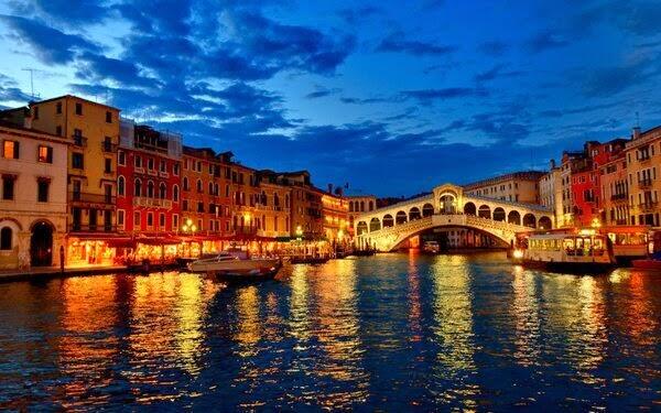 Recomendaciones para visitar Venecia Playas del mundo