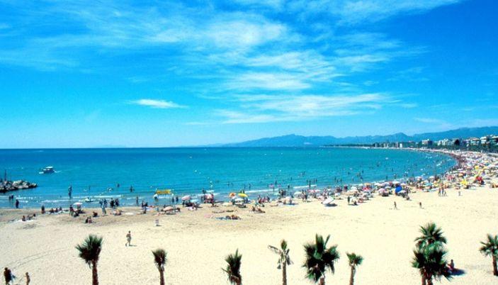 Lo mejor de la Costa Dorada en Catalu�a Playas del mundo