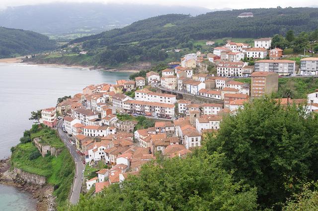Pueblos t�picos y playas de ensue�o en Asturias Playas del mundo