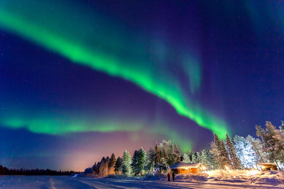 Finlandia: las maravillas del reino de las nieves Playas del mundo