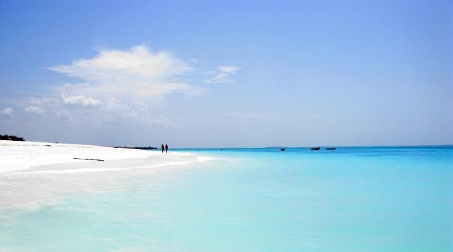 Atractivos turisticos de Zanzibar