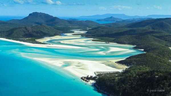 La playa m�s bonita del mundo Playas del mundo