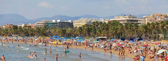 Descubre la Costa Dorada en Cataluña