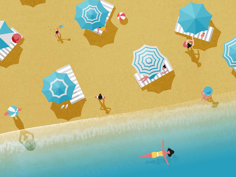 Las 10 mejores playas de México Playas del mundo