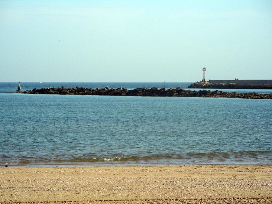 Playas de Isla Cristina Playas del mundo