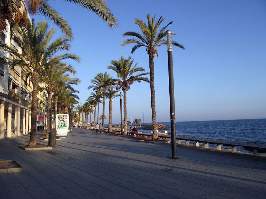 Playas de Torrevieja Playas del mundo